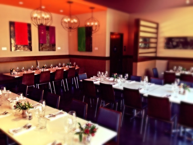 Photo #5 Private Dining Room at Tarla Mediterranean Grill