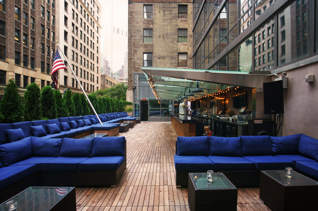 Photo #3 The Terrace at Ainsworth Midtown