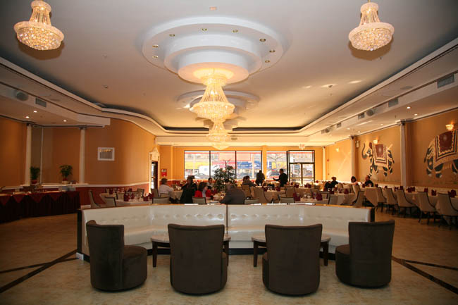 Full Venue event space at Haveli in New York City, NYC, NY/NJ Area