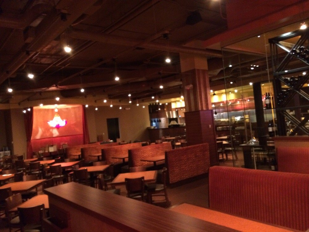 Full Venue event space at Crave in Washington DC, Maryland, Virginia, DC Area
