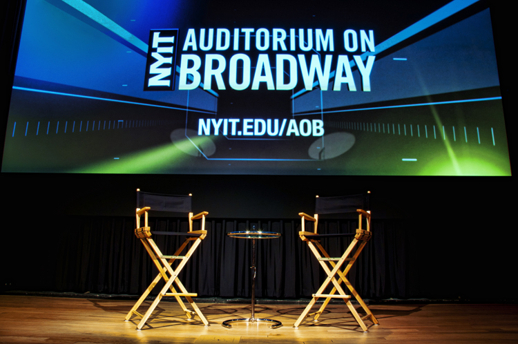 Photo #4 Theater at NYIT Auditorium on Broadway