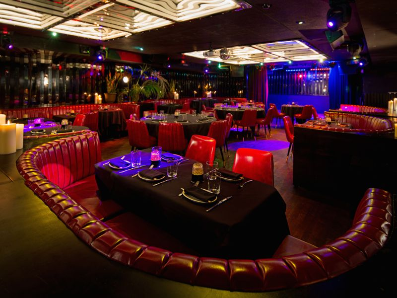Full Venue Buy-Out event space at The Jazz Room at the General in New York City, NYC, NY/NJ Area