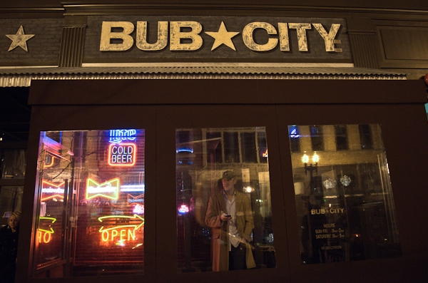 Full Venue event space at Bub City (Lettuce Entertain You) in Chicago, Chicagoland Area