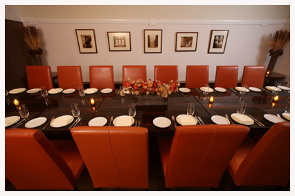 Photo #3 Private Dining Room at BLT Steak