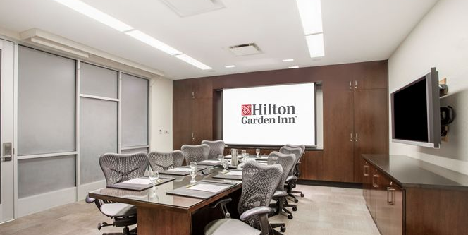 Hilton Garden Inn New York/ West 35th Street  event space in New York City, NYC, NY/NJ Area