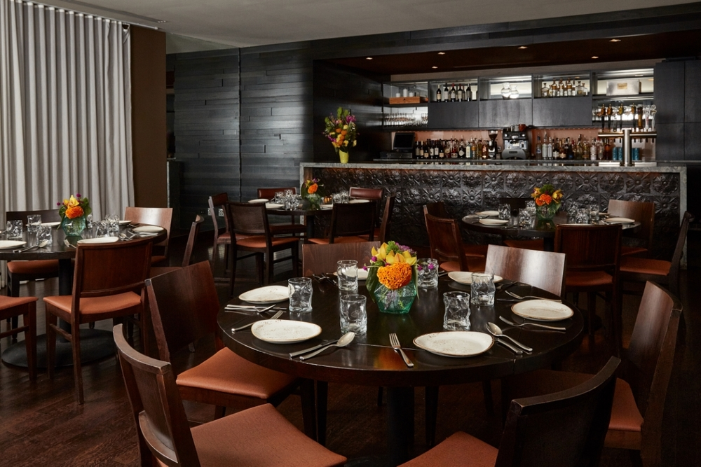 Private Dining Room event space at Tanta Chicago in Chicago, Chicagoland Area