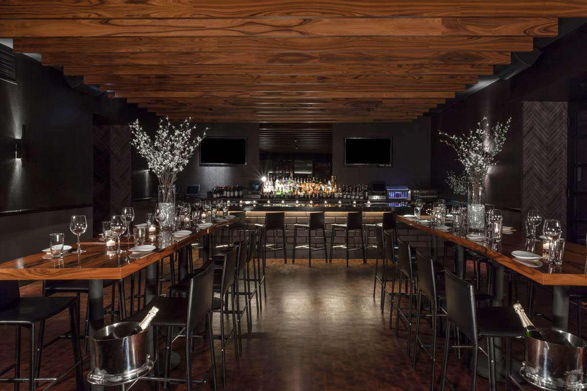 STK - Chicago event space in Chicago, Chicagoland Area
