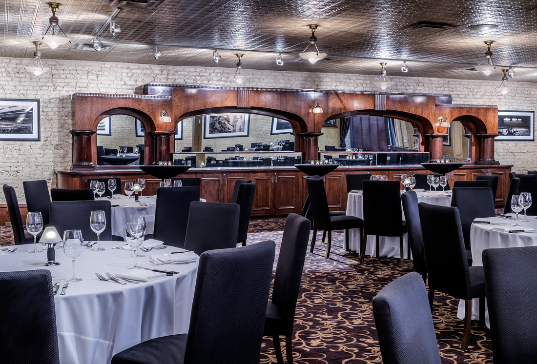 Photo #5 OLD COMISKEY ROOM at Harry Caray's Italian Steakhouse - Chicago