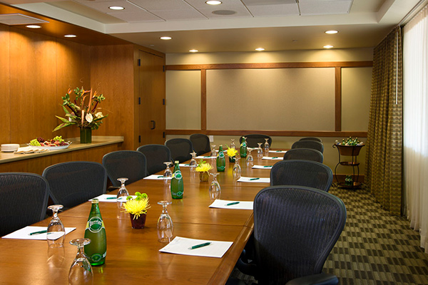 Photo #3 Compass Boardroom at The Lodge at Tiburon