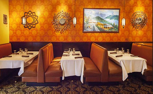 Photo #3 Partial Restaurant Buyout at Nepal House - Michigan Avenue