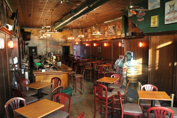 Photo #4 Full Venue at Clark Street Ale House