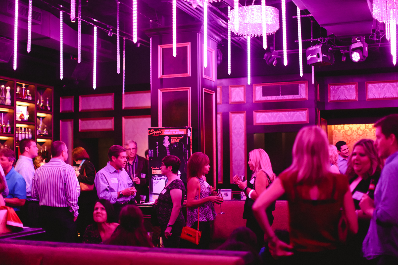 Photo #21 The Lounge at The Underground
