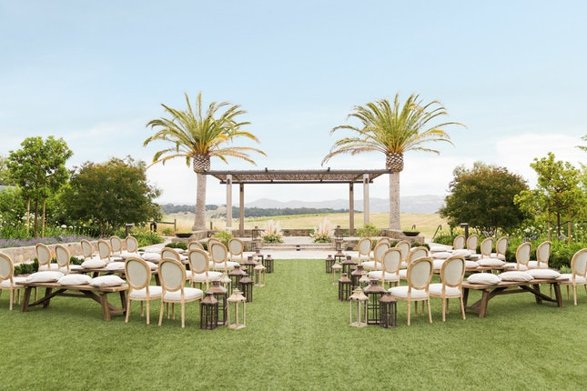 Carneros Resort & Spa event space in San Francisco, SF Bay Area, San Fran