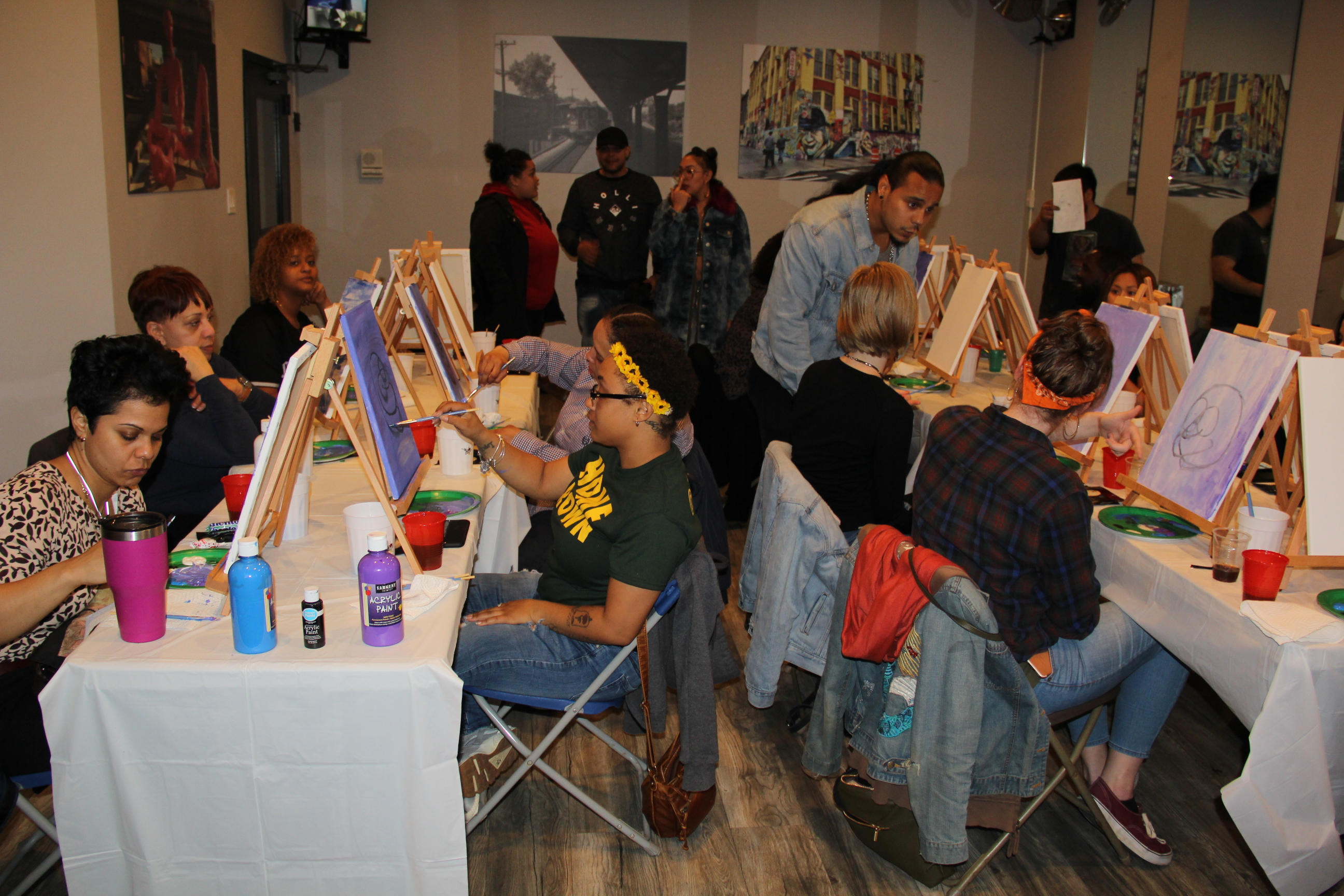 Photo #5 39th Avenue Arts N Events at 39th Avenue Arts N Events