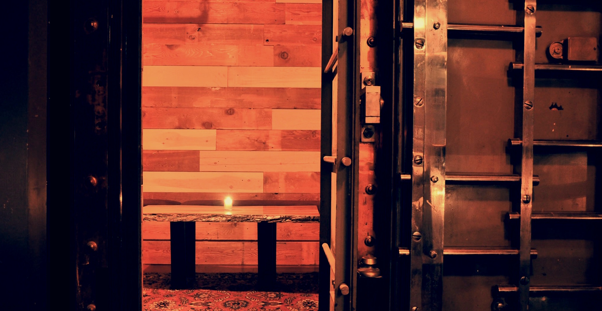 Photo #5 Vault within Speakeasy at The Barrel Room