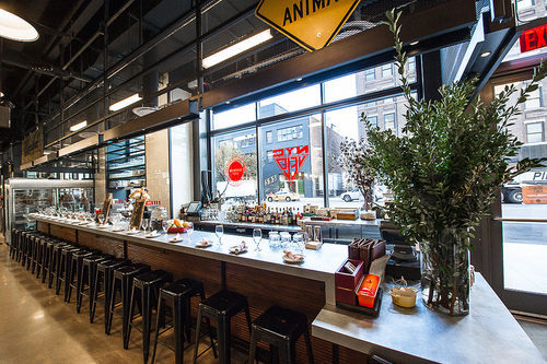 Full Venue event space at The Cannibal Hell's Kitchen in New York City, NYC, NY/NJ Area