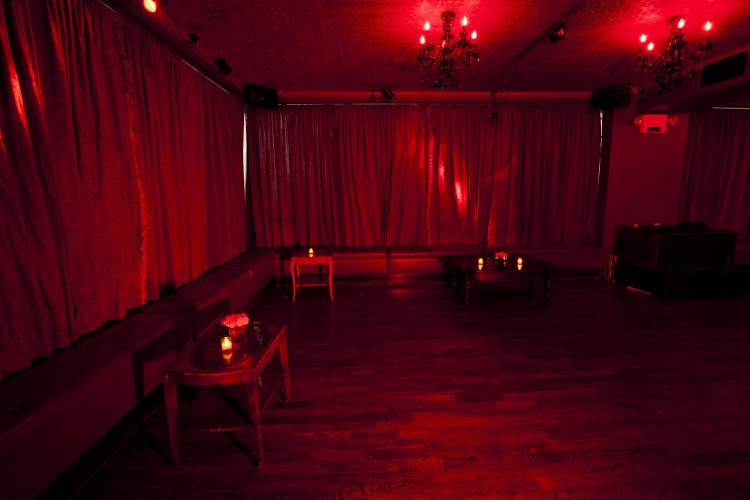 Photo #8 Red Room at The DL