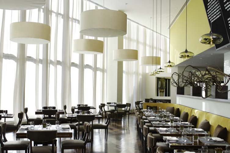 Photo #8 Main Dining Room at BLT Steak White Plains