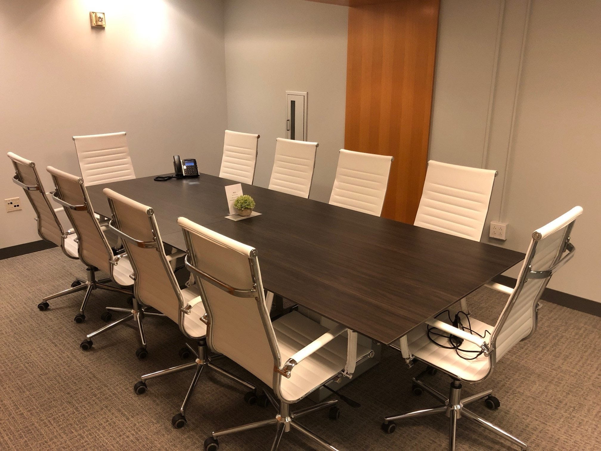 Photo #2 The Roxy Conference Room at  Rockefeller Center