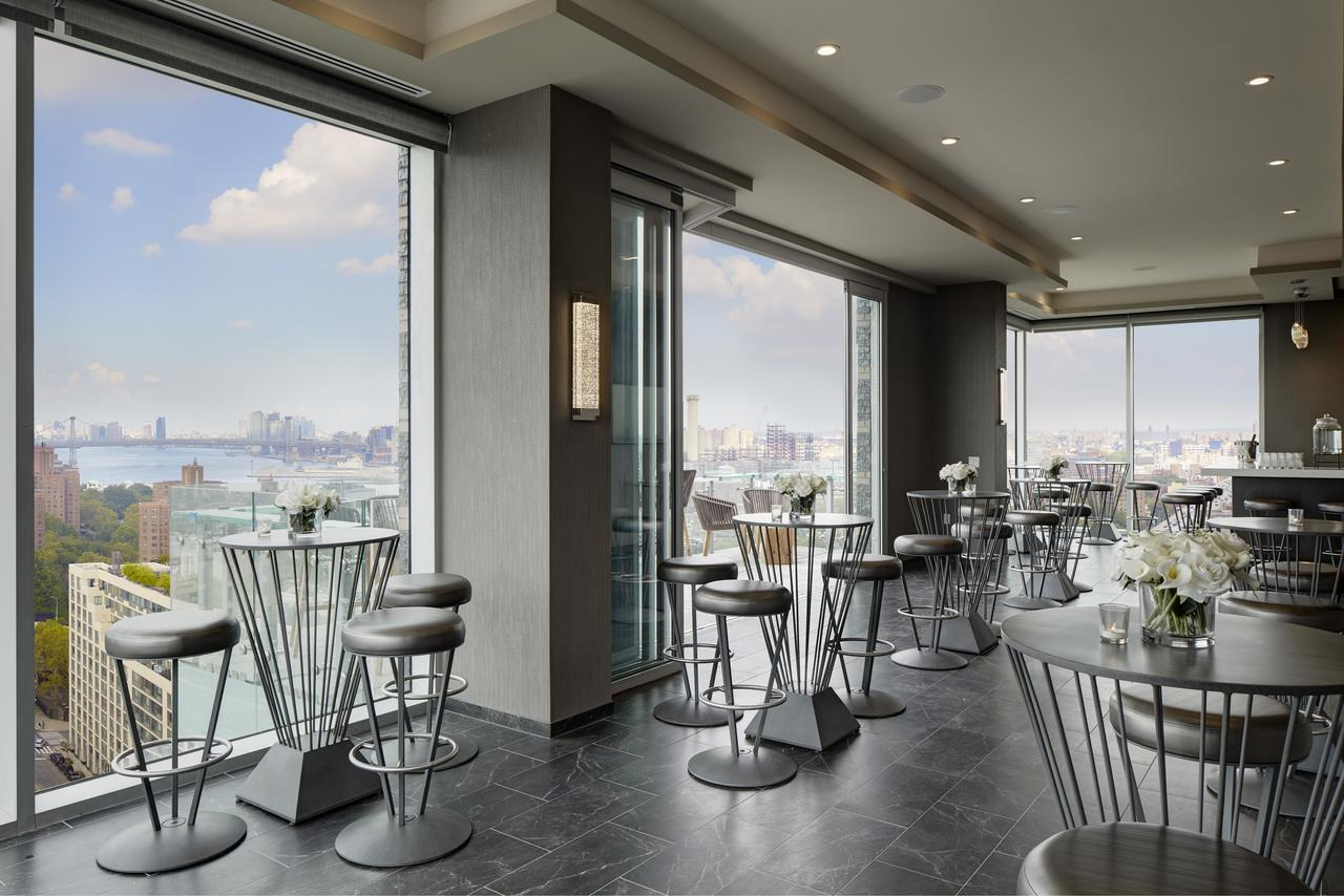 Brooklyn Suite event space at Hampton Inn Brooklyn in New York City, NYC, NY/NJ Area
