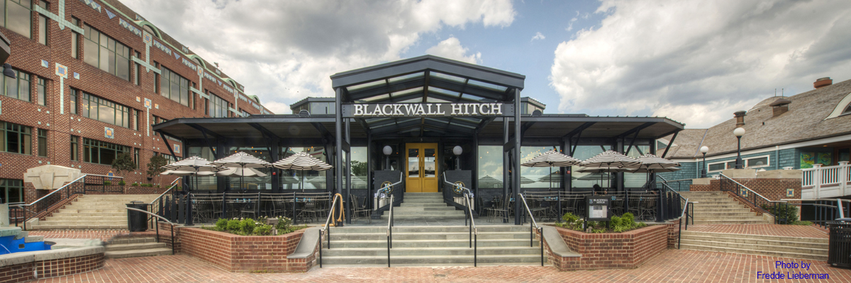 Full Venue event space at Blackwall Hitch-Alexandria in Washington DC, Maryland, Virginia, DC Area