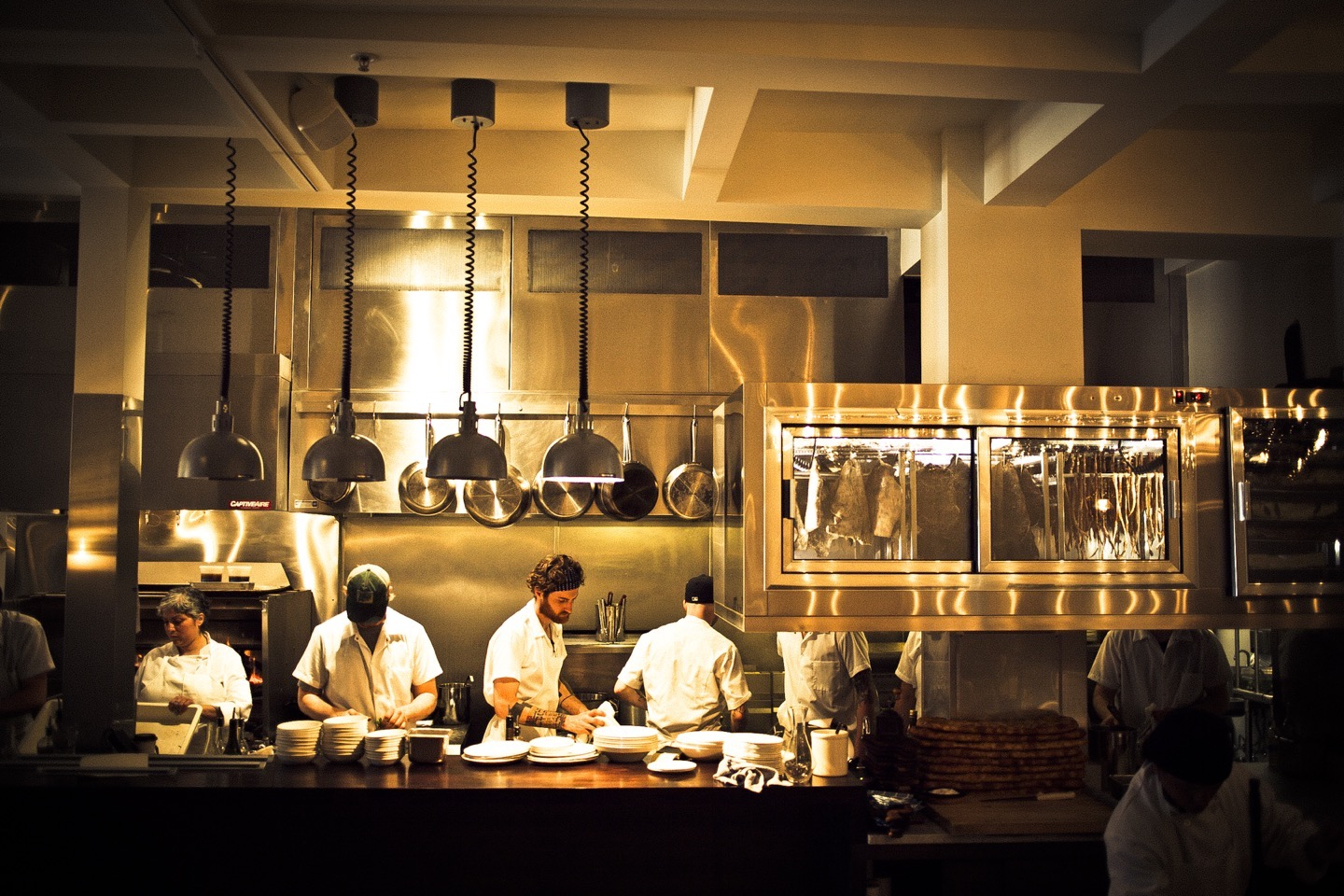 Photo #3 Back Dining Room at Locanda Osteria & Bar - Private Events