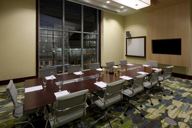 Photo #11 Rexford Room at Embassy Suites Denver Downtown