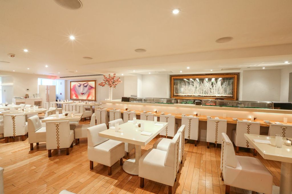 Photo #2 Private Dining Room at SEI restaurant & lounge