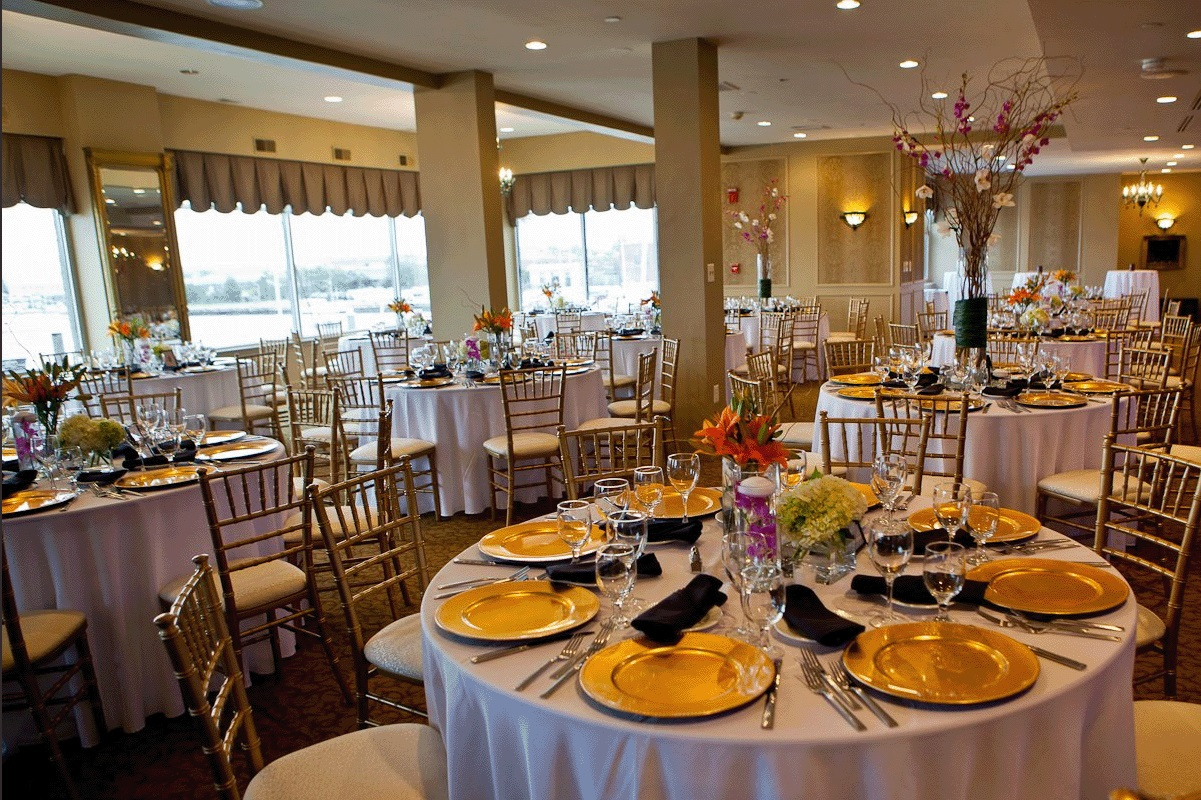 Tabrizi's event space in Washington DC, Maryland, Virginia, DC Area