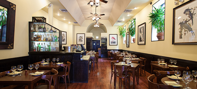 Full Venue event space at Riccardo Trattoria in Chicago, Chicagoland Area