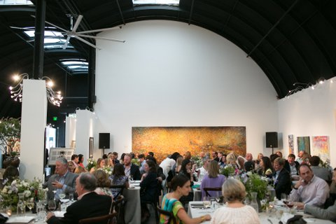 Photo #4 Paul Mahder Gallery at Paul Mahder Gallery