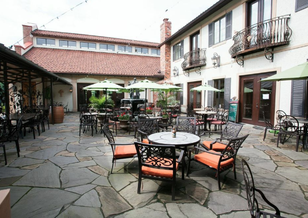 Photo #7 Richland Ballroom & Patio at Potomac Point Vineyard & Winery