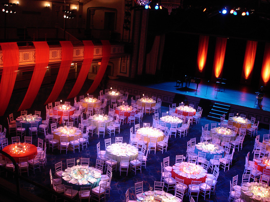 Photo #6 Grand Ballroom  at The Manhattan Center