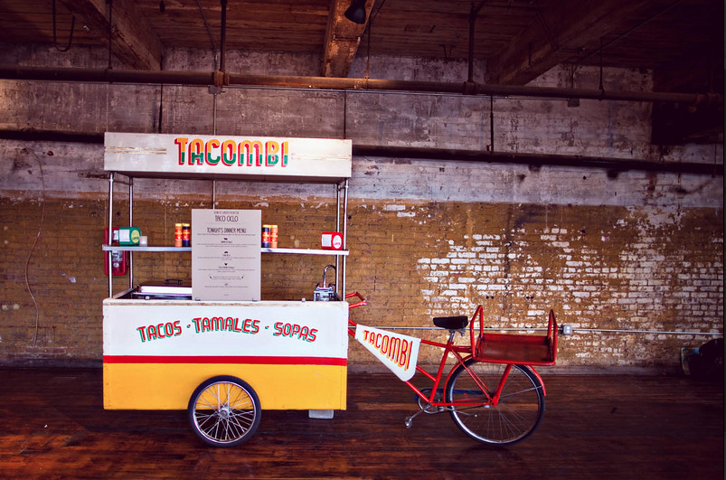 Photo #2 Full Service Catering at Tacombi Events