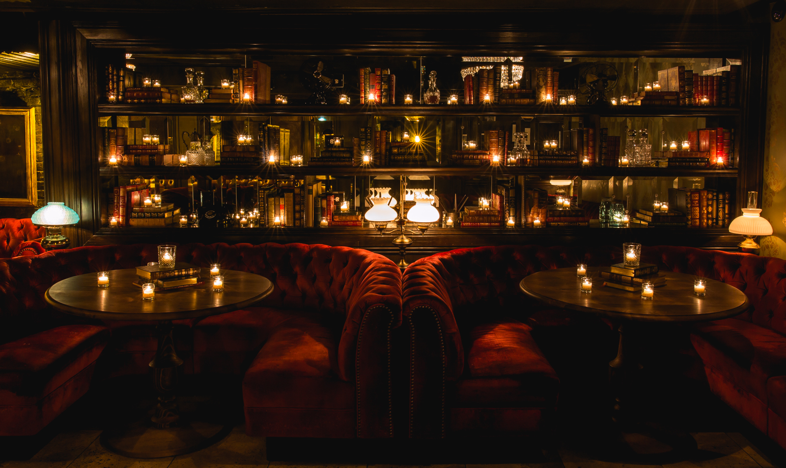 Gilt Bar event space in Chicago, Chicagoland Area