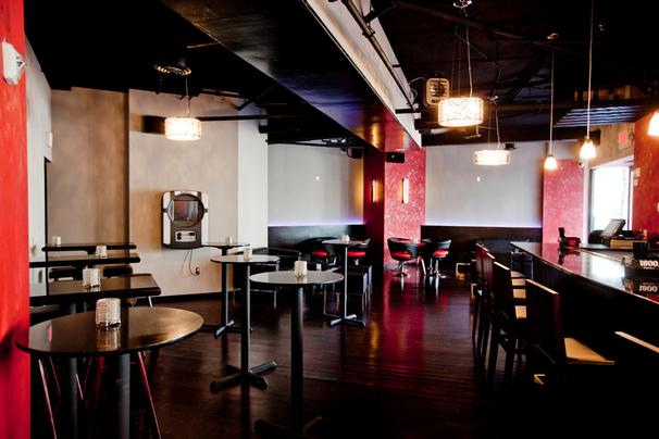 Full Venue event space at Mad Rose Tavern in Washington DC, Maryland, Virginia, DC Area