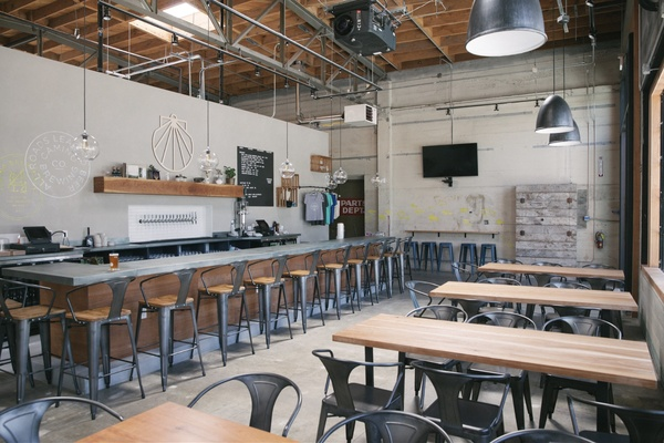 Photo #4 Brewery & Event Hall  at Camino Brewing Co.
