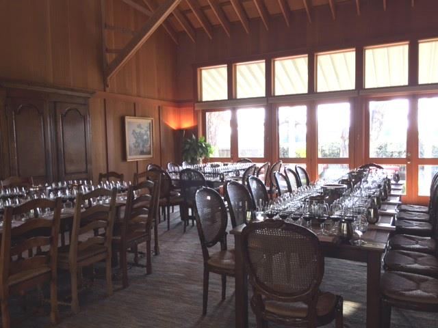 Photo #2 Pond House at Cakebread Cellars