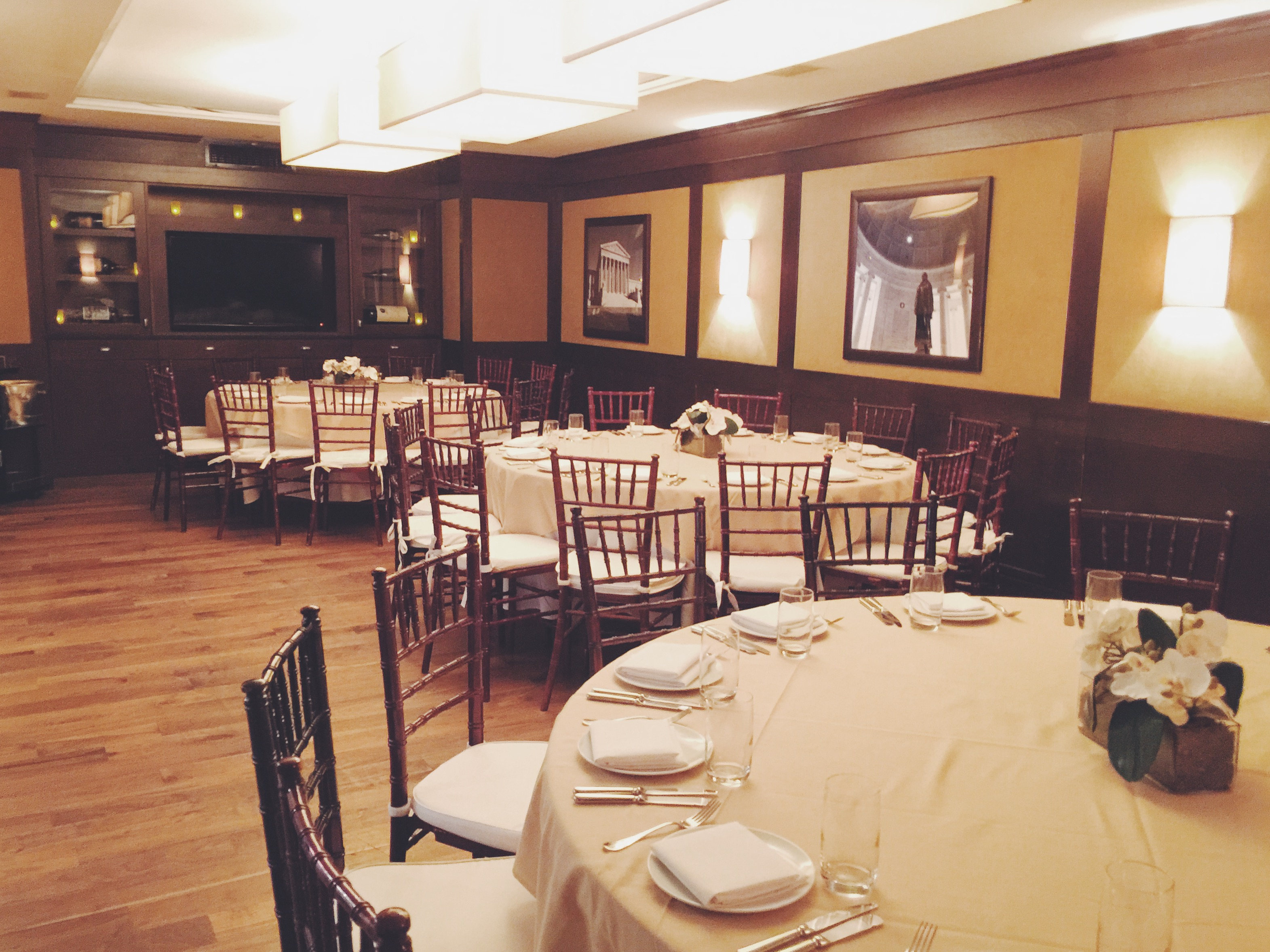 Photo #6 Private Dining Room at BLT Steak - Washington DC