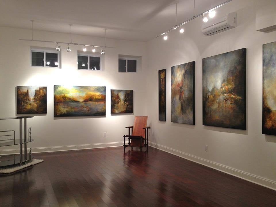 Photo #3 Main Space at GALLERY NK