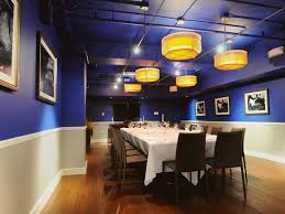 Photo #9 Private Dining Room at Due Mari