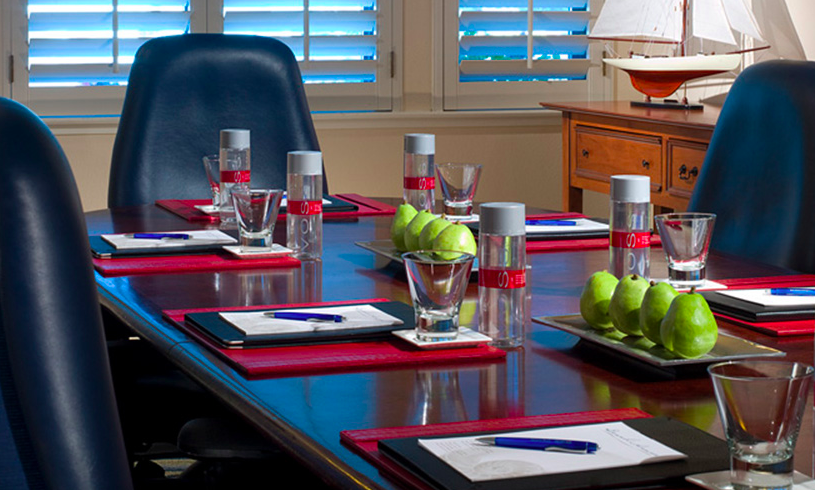 Photo #5 Boardroom at Beach House Inn